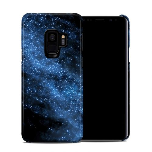 Milky Way Samsung Galaxy S9 Clip Case
