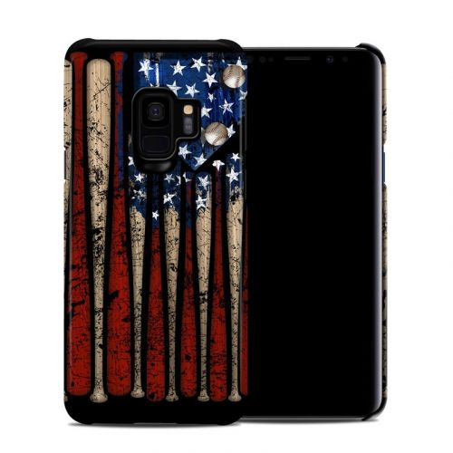Old Glory Samsung Galaxy S9 Clip Case