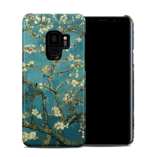 Blossoming Almond Tree Samsung Galaxy S9 Clip Case