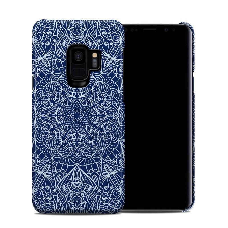 Celestial Bohemian Samsung Galaxy S9 Clip Case