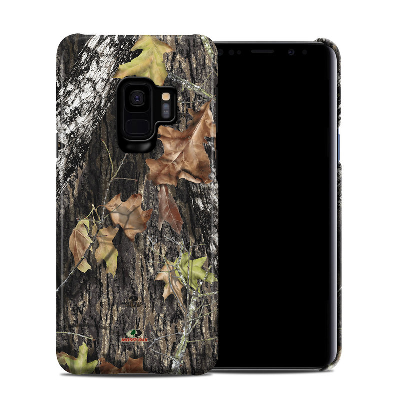 Break-Up Samsung Galaxy S9 Clip Case