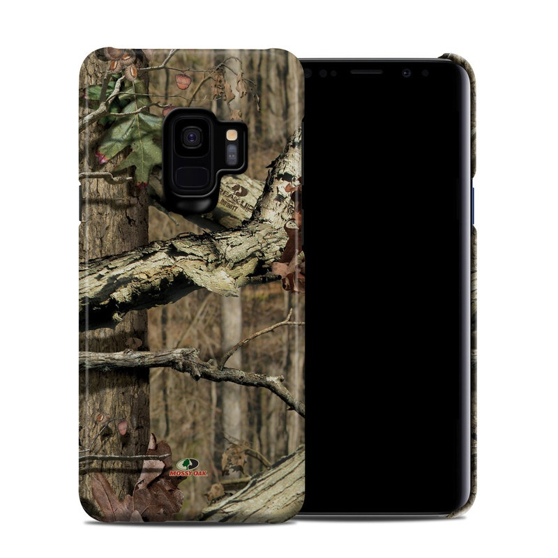 Break-Up Infinity Samsung Galaxy S9 Clip Case
