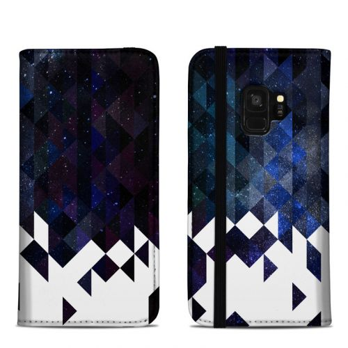 Collapse Samsung Galaxy S9 Folio Case