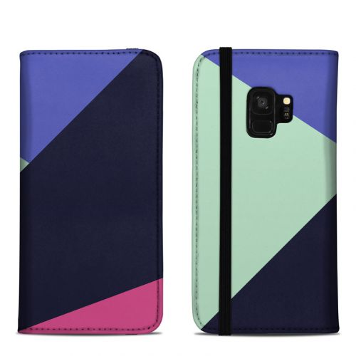 Dana Samsung Galaxy S9 Folio Case