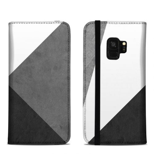 Slate Samsung Galaxy S9 Folio Case