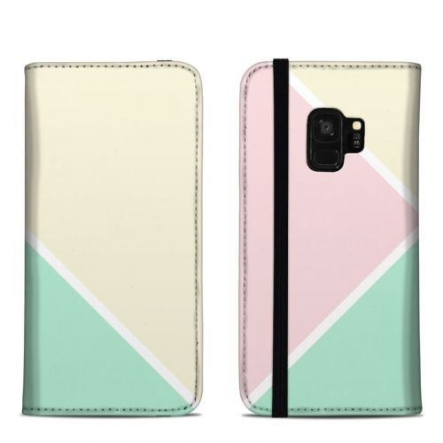 Wish Samsung Galaxy S9 Folio Case
