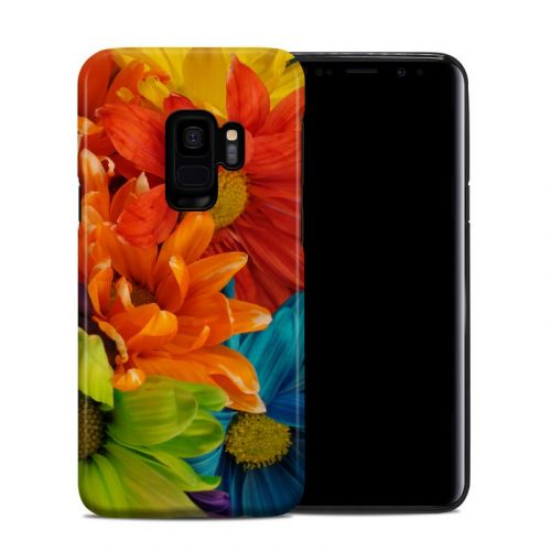 Colours Samsung Galaxy S9 Hybrid Case