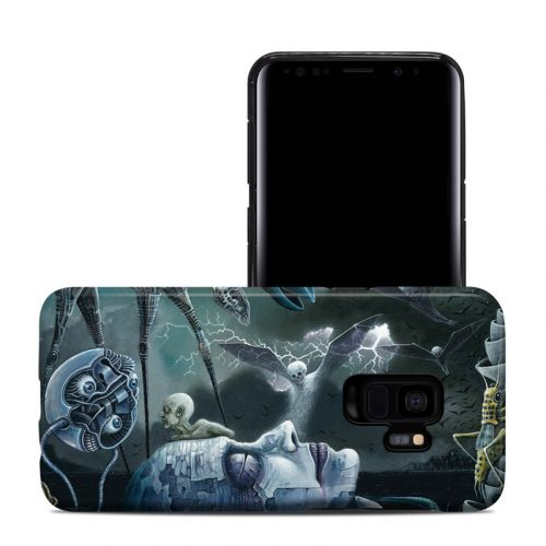 Dreams Samsung Galaxy S9 Hybrid Case