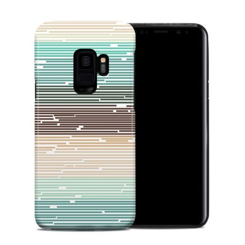 Jetty Samsung Galaxy S9 Hybrid Case