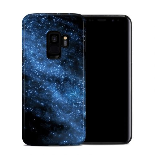 Milky Way Samsung Galaxy S9 Hybrid Case