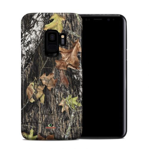 Break-Up Samsung Galaxy S9 Hybrid Case
