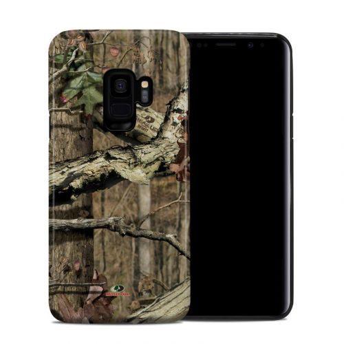 Break-Up Infinity Samsung Galaxy S9 Hybrid Case