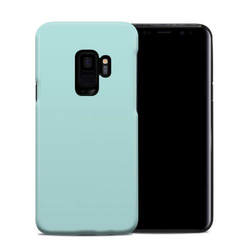 Solid State Mint Samsung Galaxy S9 Hybrid Case
