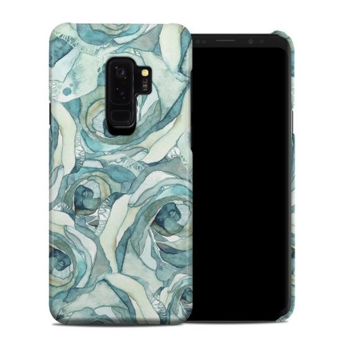 Bloom Beautiful Rose Samsung Galaxy S9 Plus Clip Case