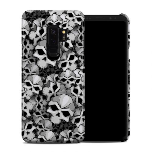 Bones Samsung Galaxy S9 Plus Clip Case