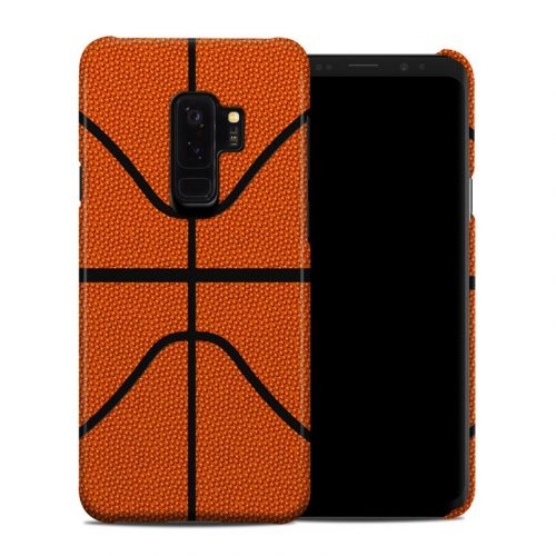 Basketball Samsung Galaxy S9 Plus Clip Case