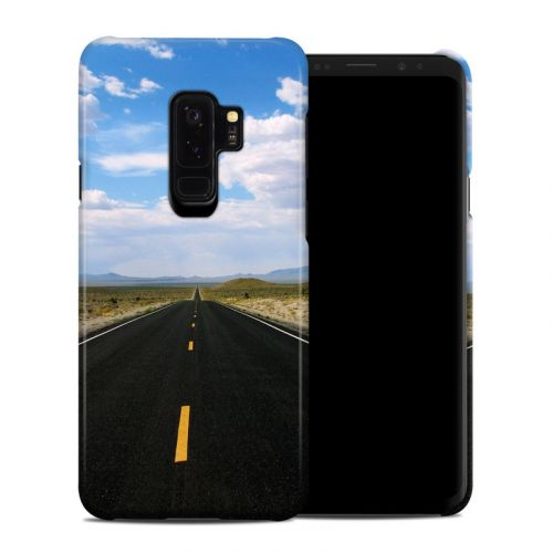 Cruising Samsung Galaxy S9 Plus Clip Case
