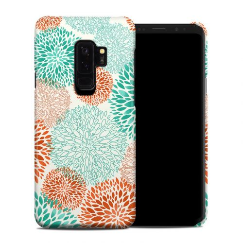 Flourish Samsung Galaxy S9 Plus Clip Case