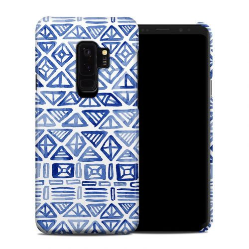 Gem Geo Samsung Galaxy S9 Plus Clip Case