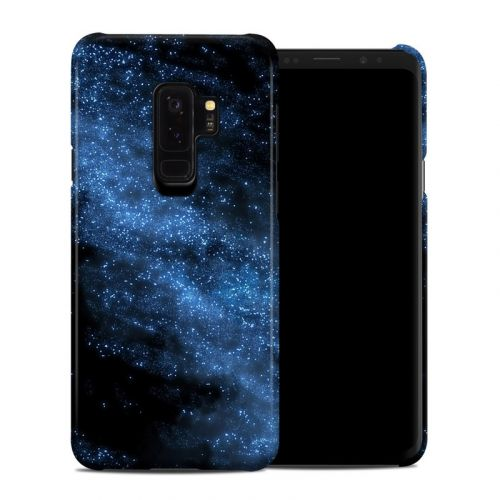 Milky Way Samsung Galaxy S9 Plus Clip Case