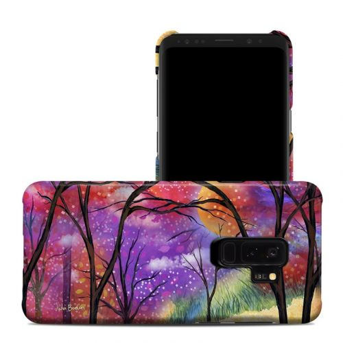 Moon Meadow Samsung Galaxy S9 Plus Clip Case