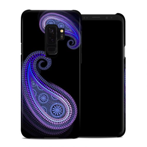 Morado Samsung Galaxy S9 Plus Clip Case