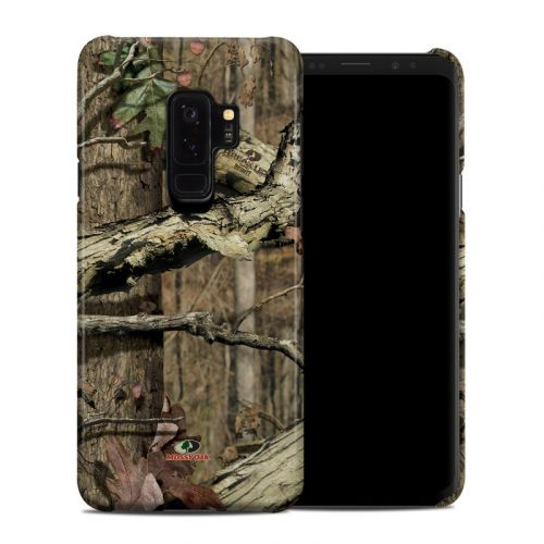 Break-Up Infinity Samsung Galaxy S9 Plus Clip Case