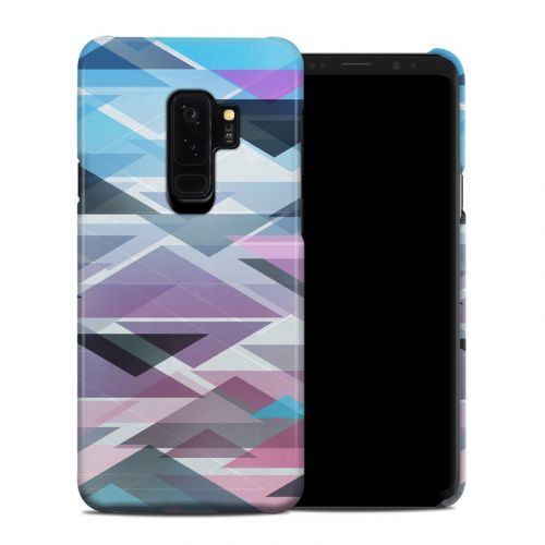 Night Rush Samsung Galaxy S9 Plus Clip Case