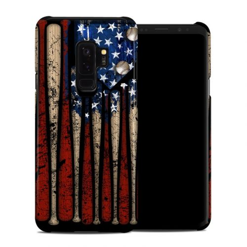 Old Glory Samsung Galaxy S9 Plus Clip Case