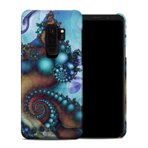 Sea Jewel Samsung Galaxy S9 Plus Clip Case