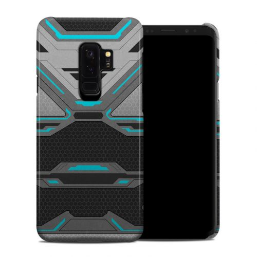 Spec Samsung Galaxy S9 Plus Clip Case