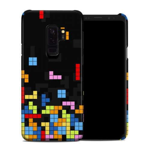 Tetrads Samsung Galaxy S9 Plus Clip Case