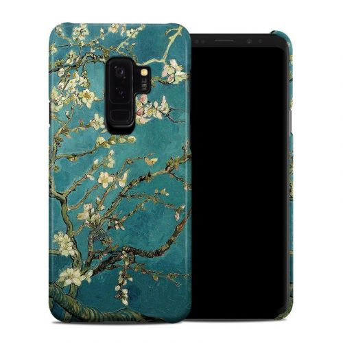 Blossoming Almond Tree Samsung Galaxy S9 Plus Clip Case