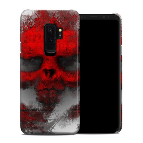 War Light Samsung Galaxy S9 Plus Clip Case