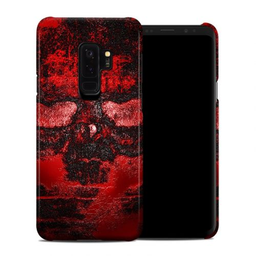 War II Samsung Galaxy S9 Plus Clip Case