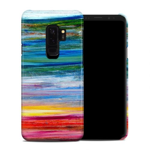 Waterfall Samsung Galaxy S9 Plus Clip Case
