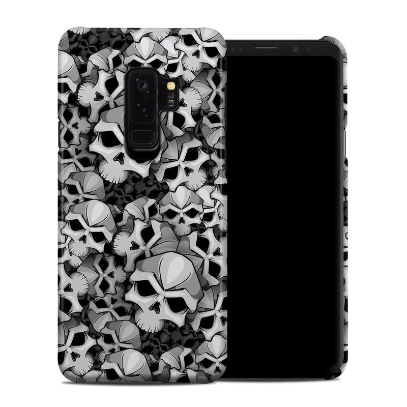 Bones Samsung Galaxy S9 Plus Clip Case