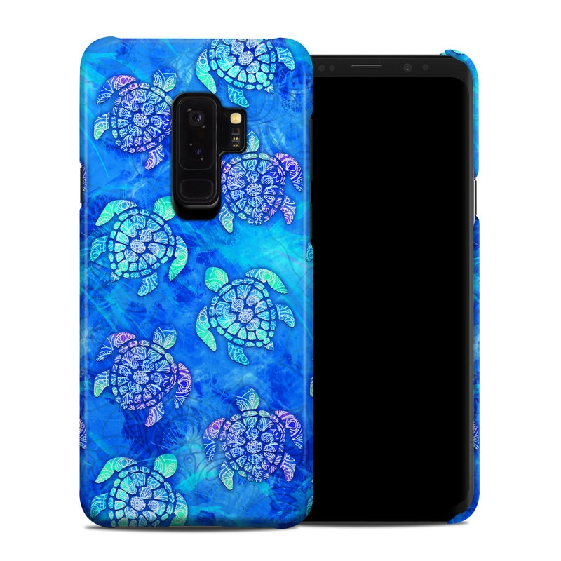 Mother Earth Samsung Galaxy S9 Plus Clip Case