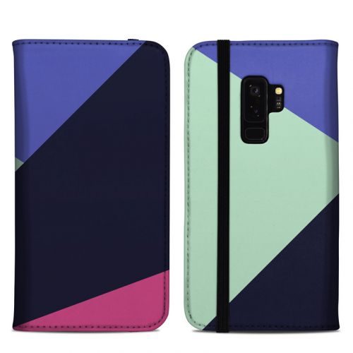 Dana Samsung Galaxy S9 Plus Folio Case