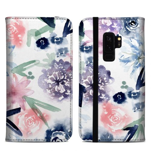 Dreamscape Samsung Galaxy S9 Plus Folio Case