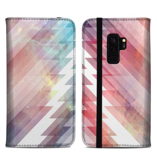 Moving Heavens Samsung Galaxy S9 Plus Folio Case