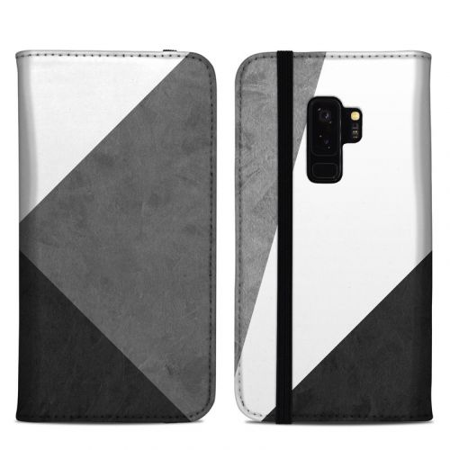 Slate Samsung Galaxy S9 Plus Folio Case