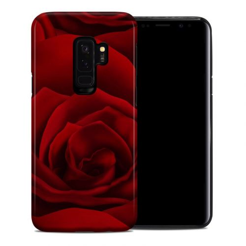 By Any Other Name Samsung Galaxy S9 Plus Hybrid Case