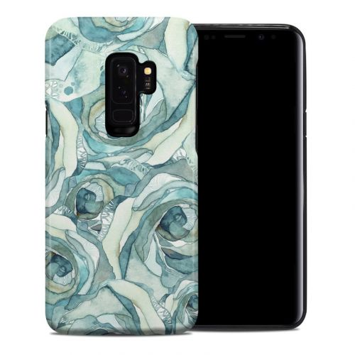 Bloom Beautiful Rose Samsung Galaxy S9 Plus Hybrid Case
