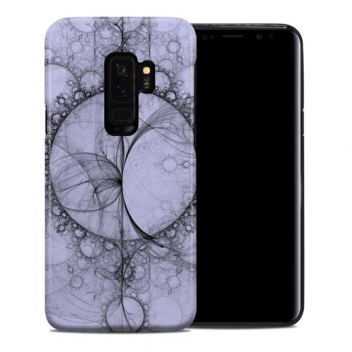 Effervescence Samsung Galaxy S9 Plus Hybrid Case