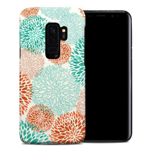 Flourish Samsung Galaxy S9 Plus Hybrid Case