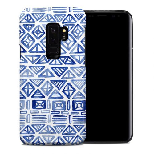 Gem Geo Samsung Galaxy S9 Plus Hybrid Case