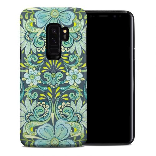 Lydia Samsung Galaxy S9 Plus Hybrid Case