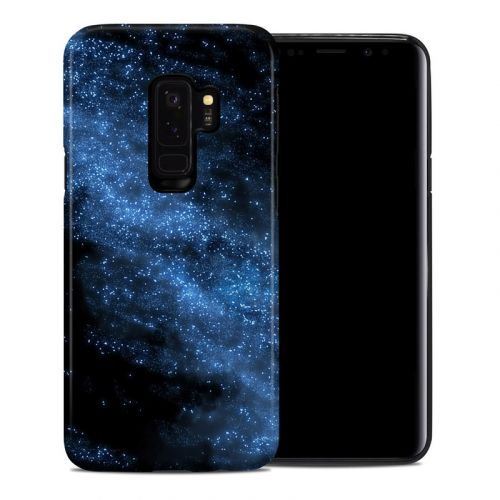 Milky Way Samsung Galaxy S9 Plus Hybrid Case