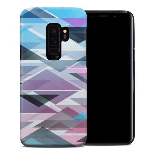 Night Rush Samsung Galaxy S9 Plus Hybrid Case